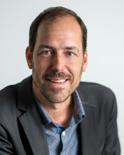Todd Matthews Agent Photo