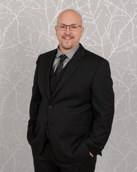 Michael Latta Agent Photo
