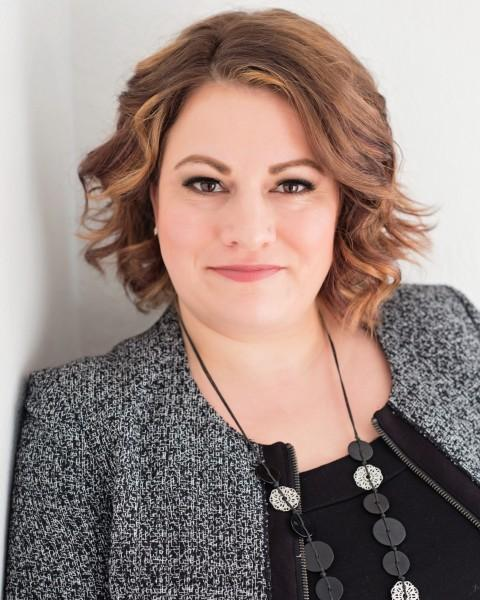 Nicole Hindman Agent Photo