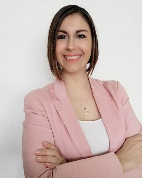Liesi Ramirez Agent Photo