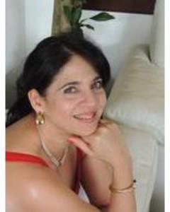 Maria Eugenia De Abadia Agent Photo