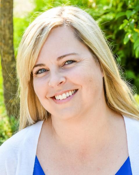 Shelley Ann Voight Agent Photo
