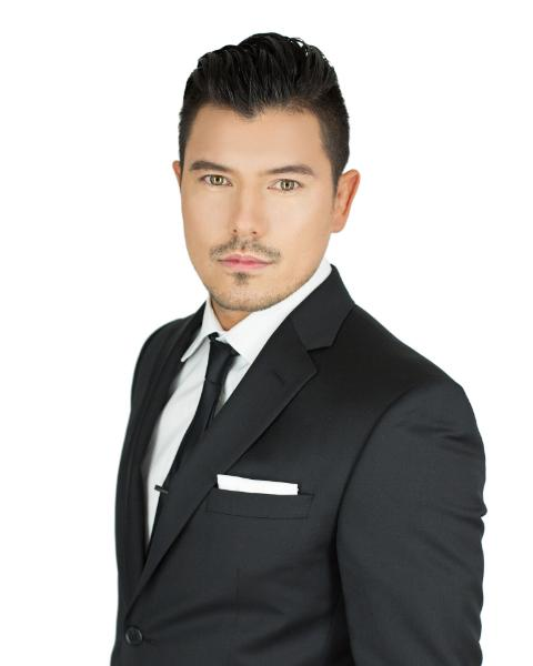 Dylan Mcguire Agent Photo