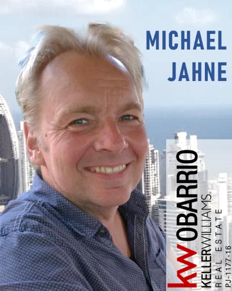 Michael Jahne Agent Photo