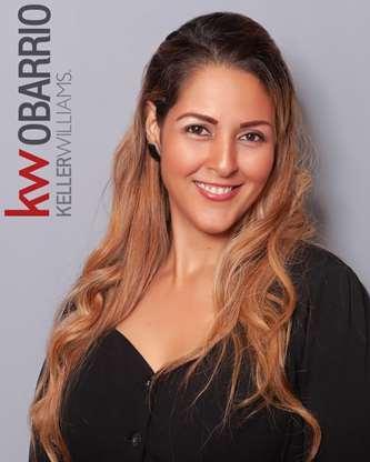 Maritza Mizrachi Agent Photo
