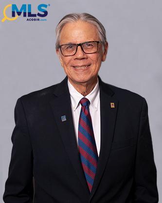 C.E. Maurice Belanger Wong Agent Photo