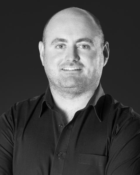 Sean O'Neill Agent Photo