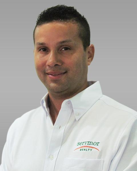 Luis Aguilar Agent Photo