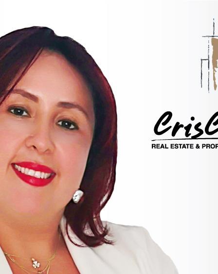 Alma Cris Caballero Agent Photo