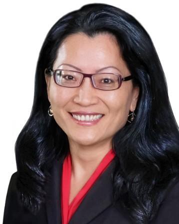 May Wong Smith Agent Photo