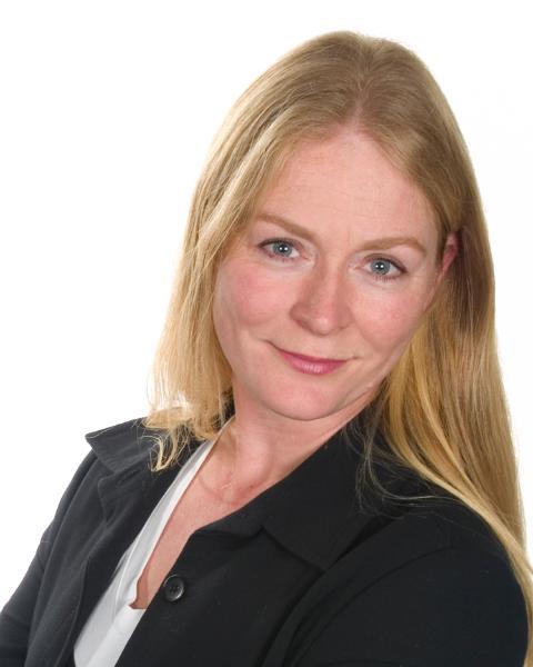 Karin Barlow Agent Photo