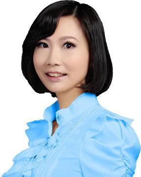 Selina Xia Agent Photo