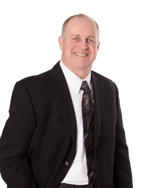 Peter Zimmerman Agent Photo