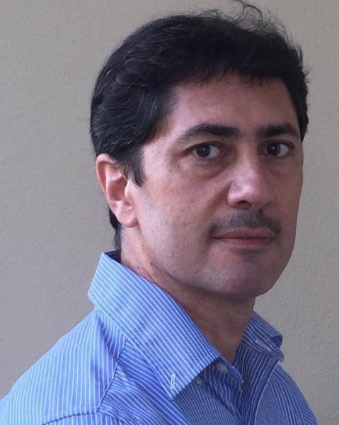 Felipe A. Nieves Roman Agent Photo