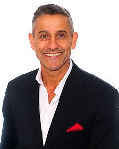 Vince Cavaliere Agent Photo