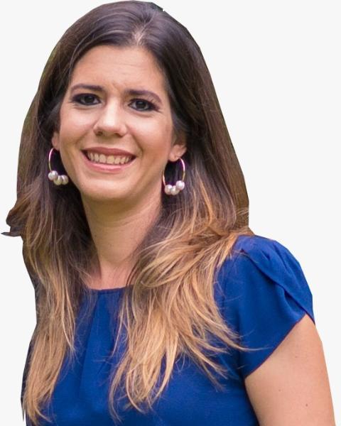 Ana Raquel Hernández Agent Photo