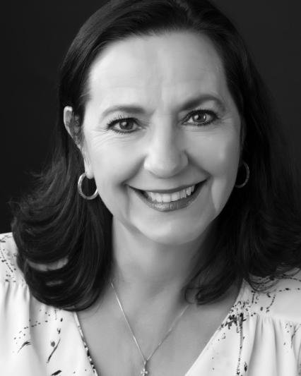 Annette Cosens Agent Photo