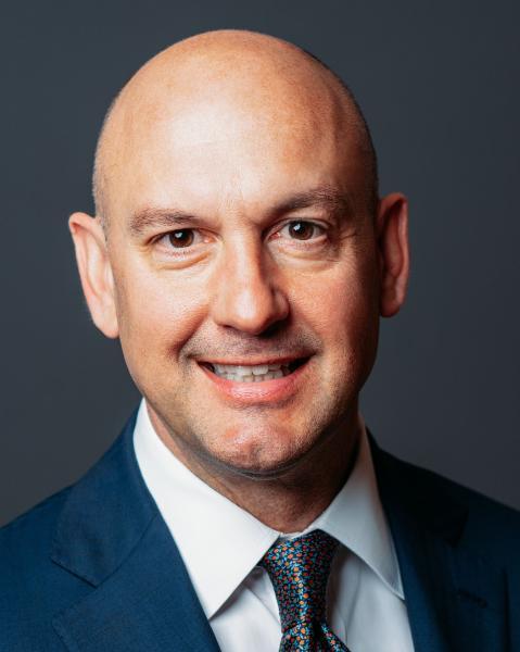 Peter Gosniak Agent Photo